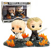 Funko Pop! Moment - Game of Thrones - Daenerys & Jorah B2b With Swords