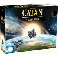 Catan: Starfarers (Board Game)
