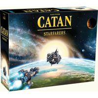 Catan: Starfarers (Board Game) - Cover