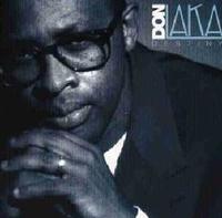 Don Laka - Destiny (CD) - Cover