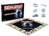 Uncharted - Monopoly (Board Game)