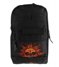 Metallica - Sun Skate Bag - Cover