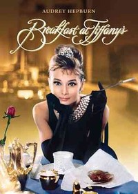 Breakfast At  Tiffany S (Region 1 DVD) - Cover