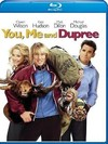You, Me & Dupree (Region A Blu-ray)