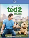 Ted 2 (Unrated) (Region A Blu-ray)