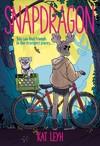 Snapdragon - Kat Leyh (Hardcover)