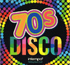Various Artists - 70's Disco (Vinyl)