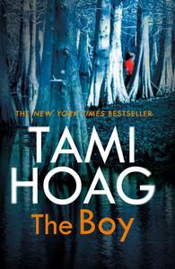 The Boy - Tami Hoag (Paperback)