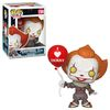 Funko Pop! Movies - It: Chapter 2 - Pennywise With Balloon