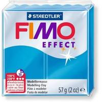 Staedtler - Blue 56g Fimo Classic Modelling Clay - Cover