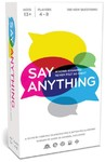Say Anything - 10th Anniversary Edition (Party Game)
