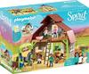 Playmobil - Barn with Lucky