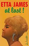 Etta James - At Last (Cassette)