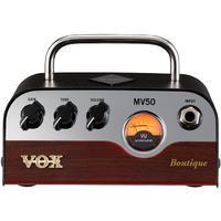 Vox MV50 Boutique 50 Watt Guitar Amplifier Head