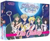 Sailor Moon Crystal: Dice Challenge - Season III Expansion (Dice Game)