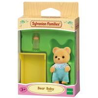 Sylvanian Families - Bear Baby (Playset)