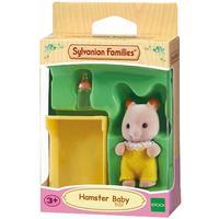 Sylvanian Families - Hamster Baby (Playset)