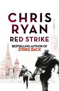 Red Strike - Chris Ryan (Paperback)