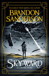 Skyward - Brandon Sanderson (Paperback)