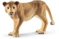 Schleich - Lioness - Cover