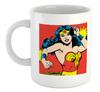 Wonder Woman Mug - White Ceramic Mug