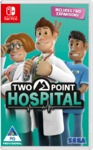 Two Point Hospital (Nintendo Switch)