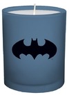 Insight Editions - DC Comics: Batman Large Glass Candle