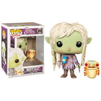 Funko Pop! Television - The Dark Crystal - Deet