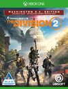 Tom Clancys: The Division 2 - Washington D.C. Edition (Xbox One)