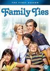 Family Ties: Season 1 (DVD)