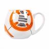 Star Wars - BB-8 Shaped Mug