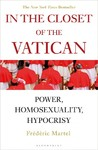 In The Closet Of The Vatican - Martel Frederic Martel (Paperback)