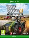 Farming Simulator 19: Platinum Edition (Xbox One)