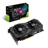 ASUS ROG STRIX-GTX1650-O4G-GAMING GeForce GTX 1650 4GB GDDR5 Graphics Card
