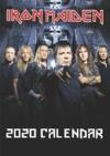 Iron Maiden - 2020 Unofficial Calendar