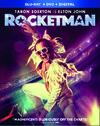 Rocketman (Region A Blu-ray)