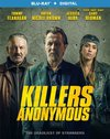 Killers Anonymous (Region A Blu-ray)