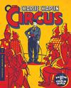 Criterion Collection: Circus (Region A Blu-ray)