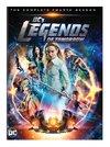 Dc's Legends of Tomorrow: Complete Fourth Season (Region 1 DVD)