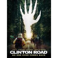 Clinton Road (Region 1 DVD)