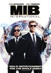 Men In Black: International (Region 1 DVD)