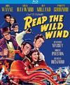 Reap the Wild Wind (1942) (Region A Blu-ray)