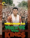 Criterion Collection: When We Were Kings (Region A Blu-ray)