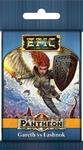 Epic Card Game - Pantheon Expansion Pack - Gareth vs Lashnok (Card Game)
