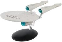 Eaglemoss Collection - Star Trek - USS Enterprise (Figure) - Cover