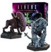 Eaglemoss Collection - Aliens Retro Collection - Bull & Gorilla (Figure)