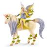 Schleich - Fairy Sera With Blossom Unicorn