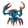 Schleich - Battle Crab With Weapon