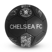 Chelsea - Phantom Signature Football (Size 5) - Cover
