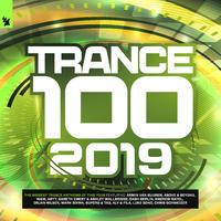Various Artists - Trance 100 2019 (CD)